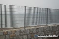 Gard Metalic Zincat