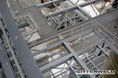 Gratare Metalice Platforme